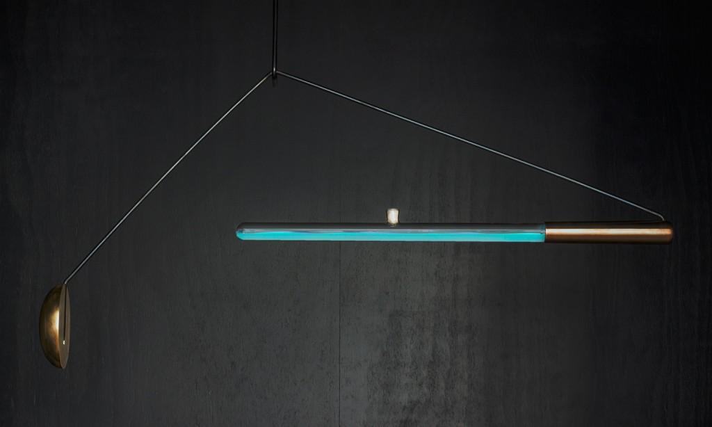 Ambio Lamp